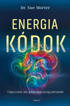 ENERGIAKÓDOK - Ebook - MORTER, SUE DR.