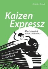 KAIZEN EXPRESS - Ebook - TOSHIKO NARUSAWA ÉS JOHN SHOOK