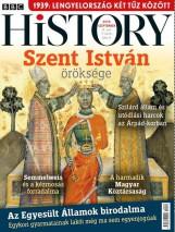 BBC HISTORY IX. ÉVF 9. SZÁM - 2019 SZEPTEMBER - Ekönyv - KOSSUTH KIADÓ ZRT.
