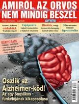 AMIRŐL AZ ORVOS NEM MINDIG BESZÉL 2019/09. SZÁM - Ekönyv - KOSSUTH KIADÓ ZRT.