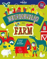 MATRICAVILÁG - FARM - Ekönyv - MÓRA KÖNYVKIADÓ