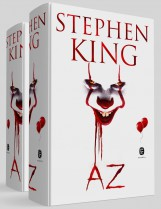 AZ 1-2.KÖTET - Ebook - KING, STEPHEN