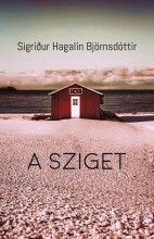 A SZIGET - Ebook - HAGALÍN BJÖRNSDÓTTIR, SIGRÍDUR
