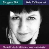 AHOGYAN ÉLEK - HANGOSKÖNYV - - Ebook - BALLA ZSÓFIA