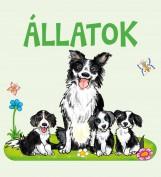 ÁLLATOK - Ekönyv - LEVITER KIADÓ