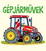 GÉPJÁRMŰVEK - Ekönyv - LEVITER KIADÓ