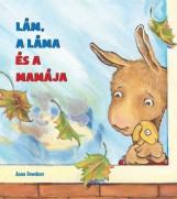 LÁM, A LÁMA ÉS A MAMÁJA - Ekönyv - DEWDNEY, ANNA
