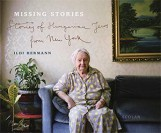 MISSING STORIES - STORIES OF HUNGARIAN JEWS FROM NEW YORK - Ekönyv - HERMANN ILDIKÓ