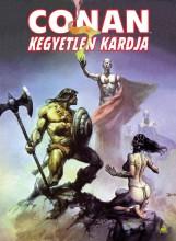CONAN KEGYETLEN KARDJA 2. (KÉPREGÉNY) - Ekönyv - FUMAX KFT.