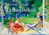 TÁRSASJÁTÉKOK - ÜKH 2015 - Ebook - CSERNÁK ÁRPÁD