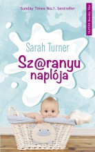 SZ@RANYU NAPLÓJA - Ekönyv - TURNER, SARAH