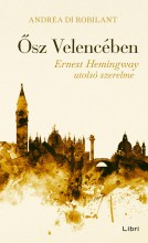 ŐSZ VELENCÉBEN - Ebook - DI ROBILANT, ANDREA