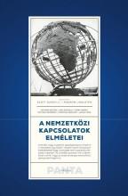 A NEMZETKÖZI KAPCSOLATOK ELMÉLETEI - Ebook - BURCHILL, SCOTT - LINKLATER, ANDREW
