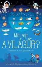 MIT REJT A VILÁGŰR? - Ebook - KNAPMAN, TIMOTHY