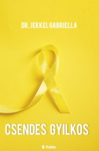Csendes gyilkos - Ekönyv - Dr. Jekkel Gabriella