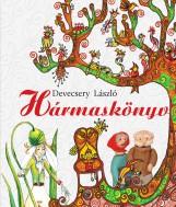 HÁRMAS KÖNYV - Ekönyv - DEVECSERY LÁSZLÓ