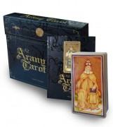 AZ ARANY TAROT - Ebook - PACKARD, MARY