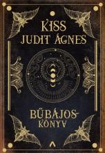 Bűbájoskönyv - Ekönyv - Kiss Judit Ágnes
