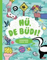 HŰ, DE BÜDI! - MINDENNEK SZAGA VAN! - Ekönyv - GIFFORD, CLIVE