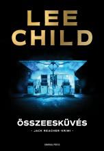 ÖSSZEESKÜVÉS - Ekönyv - CHILD, LEE