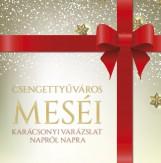 Csengettyűváros meséi - Ebook - Schwerteczky Adrienn