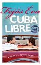 CUBA LIBRE - Ekönyv - FEJŐS ÉVA