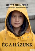 Ég a házunk - Ebook - Greta Thunberg