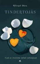 TINDERTOJÁS - Ekönyv - PFLIEGEL DÓRA