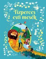 TÍZPERCES ESTI MESÉK - Ekönyv - CENTRAL KÖNYVEK