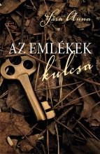 AZ EMLÉKEK KULCSA - Ekönyv - SÁRA ANNA