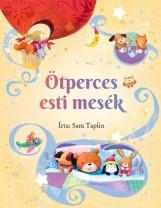 ÖTPERCES ESTI MESÉK - Ekönyv - TAPLIN, SAM