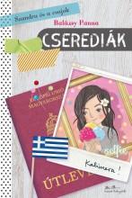 SZANDRA ÉS A CSAJOK 2. - CSEREDIÁK - Ekönyv - BALÁZSY PANNA