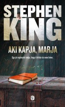 AKI KAPJA, MARJA - FŰZÖTT - Ebook - KING, STEPHEN