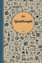 AJÁNDÉKNAPLÓ - Ekönyv - CORVINA KIADÓ