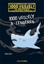 1000 VESZÉLY A TENGEREN - Ekönyv - LENK, FABIAN