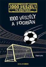 1000 VESZÉLY A FOCIBAN - Ebook - LENK, FABIAN