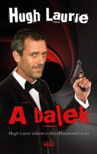 A BALEK - Ekönyv - LAURIE, HUGH