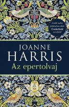 AZ EPERTOLVAJ - Ebook - HARRIS, JOANNE