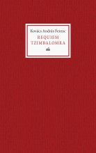REQUIEM TZIMBALOMRA - Ekönyv - KOVÁCS ANDRÁS FERENC