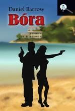 BÓRA - Ekönyv - BARROW, DANIEL