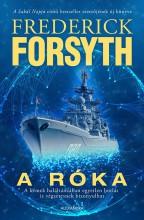 A RÓKA - Ekönyv - FORSYTH, FREDERICK