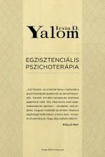 EGZISZTENCIÁLIS PSZICHOTERÁPIA - MÁSODIK KIADÁS - Ekönyv - YALOM, IRVIN D.