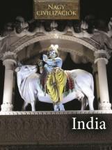 INDIA - NAGY CIVILIZÁCIÓK - Ekönyv - KOSSUTH KIADÓ ZRT.
