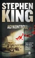AGYKONTROLL - FŰZÖTT - Ekönyv - KING, STEPHEN