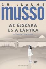 AZ ÉJSZAKA ÉS A LÁNYKA - Ekönyv - MUSSO, GUILLAUME