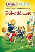 GÓLVADÁSZOK - OLVASS VELEM! - Ekönyv - GRIMM, SANDRA-SCHULMEYER, HERIBERT