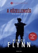 A KÖZELLENSÉG - Ekönyv - FLYNN, VINCE - MILLS, KYLE