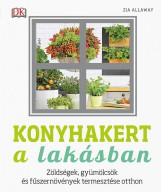 KONYHAKERT A LAKÁSBAN - Ekönyv - ZIA, ALLAWAY