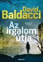 AZ IRGALOM ÚTJA - ATLEE PINE SZÍNRE LÉP - Ekönyv - BALDACCI, DAVID