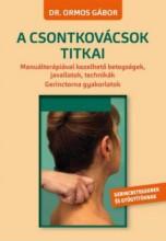 A CSONTKOVÁCSOK TITKAI - Ekönyv - ORMOS GÁBOR